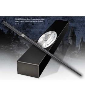 Varita de Corban Yaxley Harry Potter y las Reliquias de la Muerte