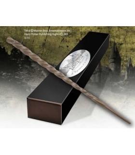 Varita de Xenophilius Lovegood Harry Potter Reliquias de Muerte