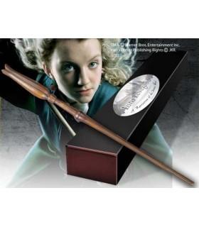 Varita de Luna Lovegood Harry Potter Reliquias de la Muerte