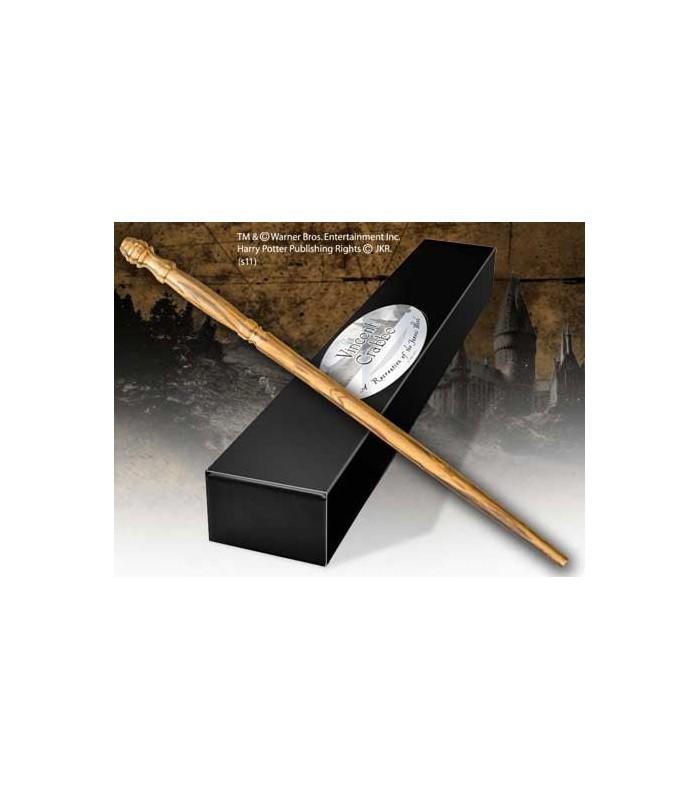 Varita de Vincent Crabbe Harry Potter Reliquias de la Muerte