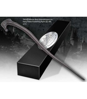 Varita de Mortífago (Caballo) Harry Potter Reliquias Muerte