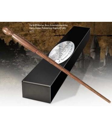 Varita de Mortífago (marrón) Harry Potter Reliquias de Muerte