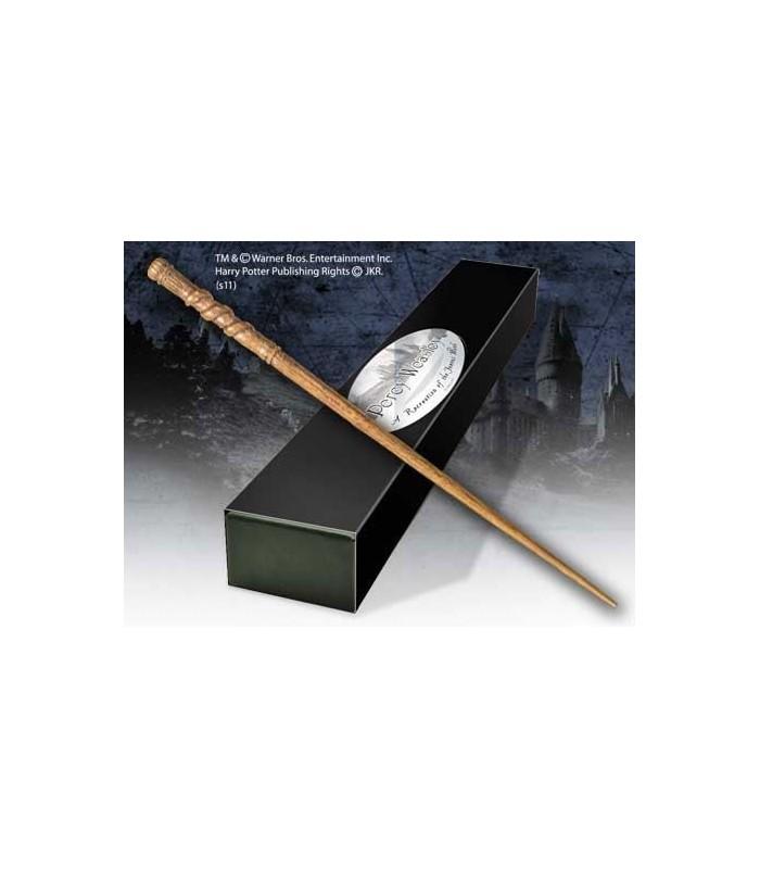 Varita de Percy Weasley Harry Potter Reliquias de la Muerte