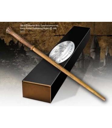 Varita de Molly Weasley Harry Potter y Reliquias de la Muerte