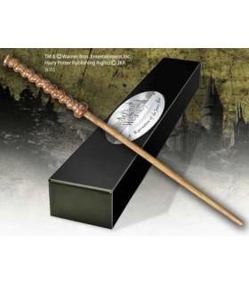 Varita de Arthur Weasley Harry Potter las Reliquias de la Muerte