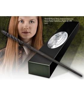 Varita de Ginny Weasley Harry Potter Reliquias de la Muerte