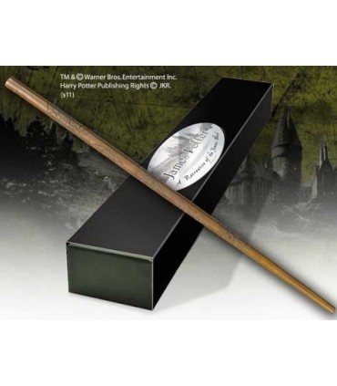 Varita de James Potter Harry Potter y las Reliquias de la Muerte