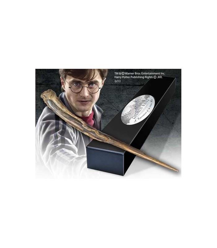 Varita de Harry Potter (Carroñero) en las Reliquias de la Muerte