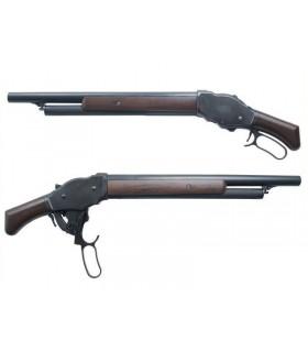 Rifle Terminator 2 Winchester M1887 Réplica Airsoft