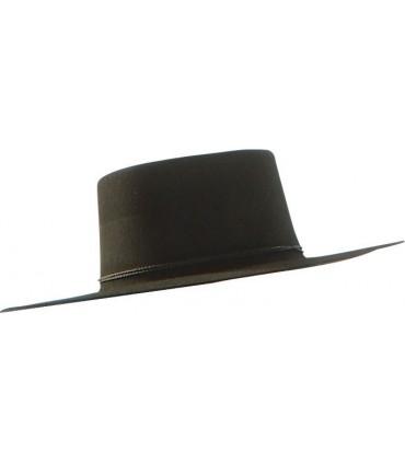 Sombrero de V de Vendetta Oficial - Deluxe