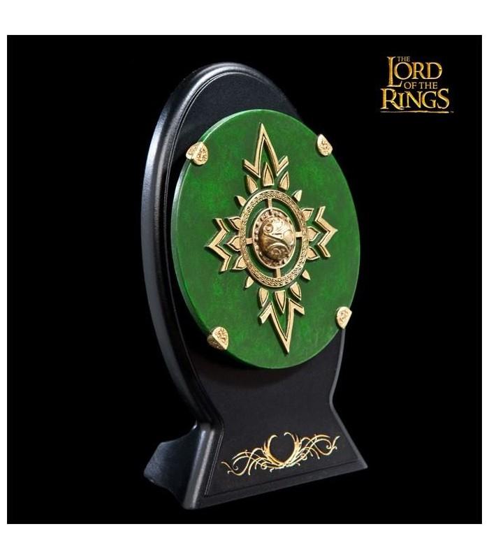 Escudo Rohirrim Royal Guard Réplica El Señor de los Anillos