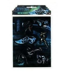 Set de Imanes Tron Legacy