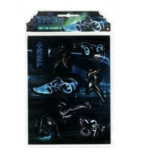 Set de Imanes II Tron Legacy