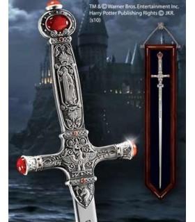 Espada de Godric Gryffindor Harry Potter