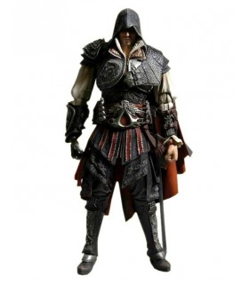 Figura Ezio Auditore Da Firenze Assassin´s Creed II