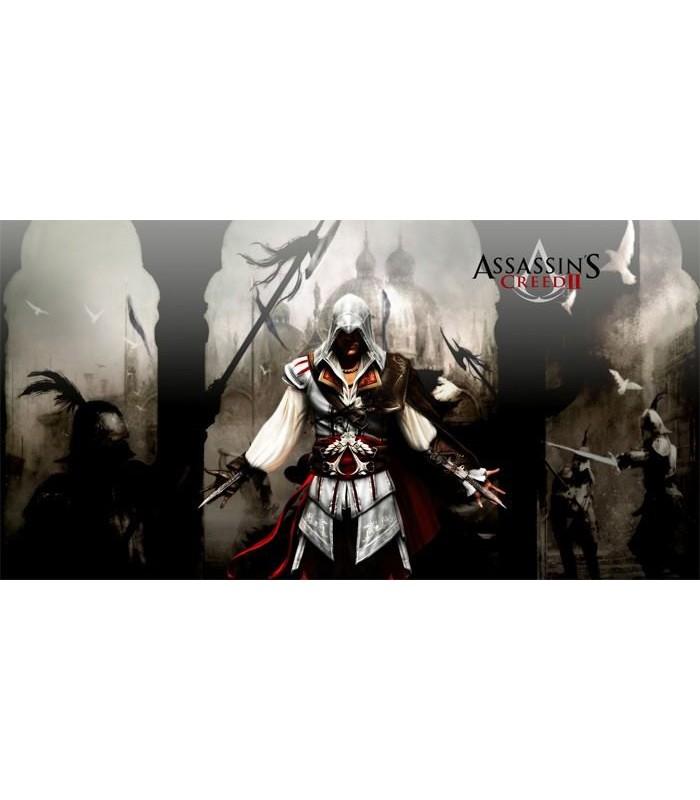 Daga de Bota con Vaina Ezio Auditore Assassin´s Creed II Réplica