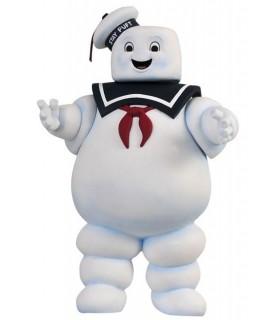 Hucha Stay Puft Marshmallow Man Los Cazafantasmas 20 cms