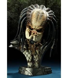 Busto Depredador Predator Legendary Scale Bust Sideshow