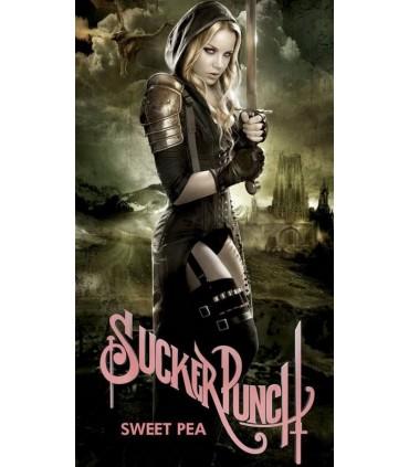 Disfraz Vestuario de Sweet Pea en Sucker Punch Talla M