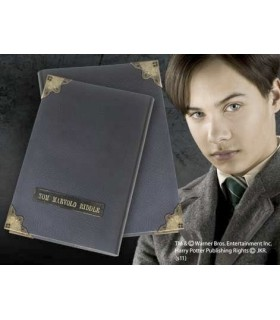 Diario de Tom Riddle Harry Potter