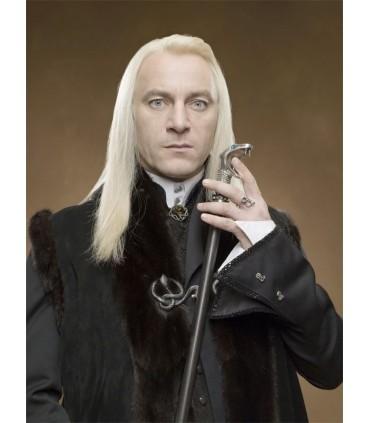 Anillo Serpiente de Lucius Malfoy en Harry Potter