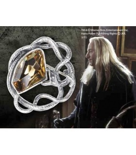 Broche de Lucius Malfoy en Harry Potter
