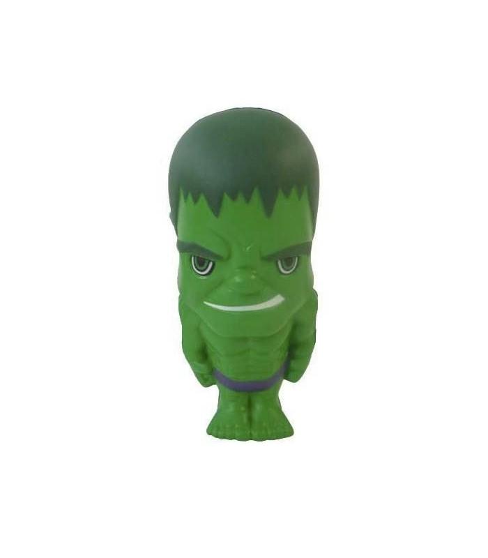 Figura Antiestrés Hulk 14 cms