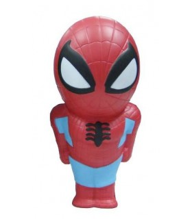 Figura Antiestrés Spiderman 14 cms