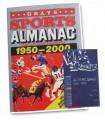 Almanaque Regreso al Futuro Sports Almanac 1950-2000