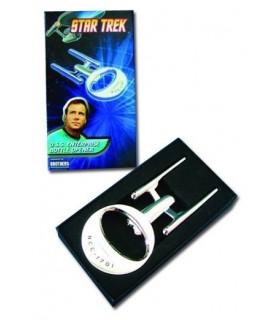 Abrebotellas USS Enterprise NCC-1701 Star Trek
