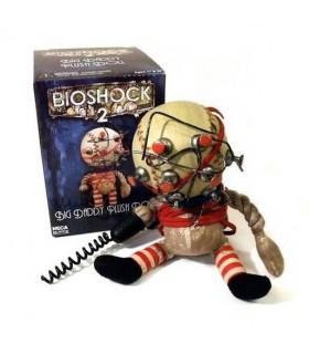 Peluche Big Daddy Bouncer 18 cms Bioshock 2