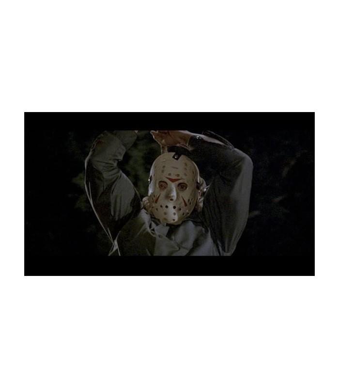 Máscara de Jason Voorhees en Viernes 13 Parte III (Resina)