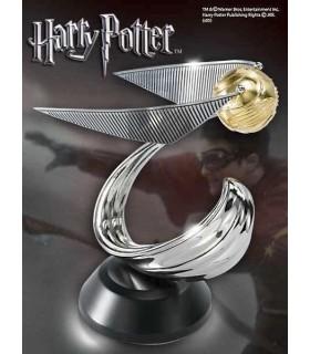 Snitch Dorada Quidditch Harry Potter