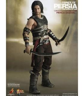 Figura Dastan 30cm El Príncipe de Persia Escala 1:6