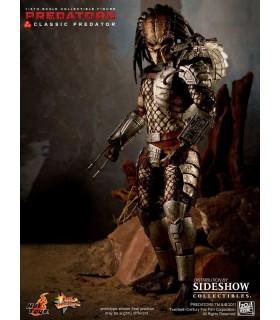 Figura Classic Predator Escala 1:6 Depredador 30cm Predators