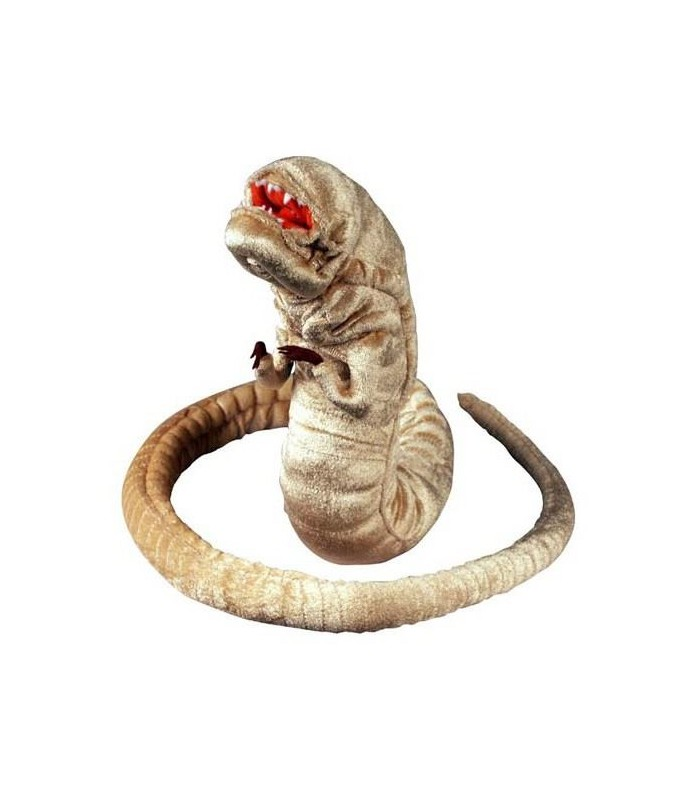 Peluche Alien Revientapechos (Chestburster) Aliens 90cm