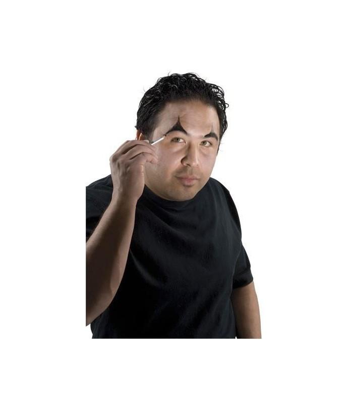 Lapiz Negro FX Maquillaje Efectos Especiales