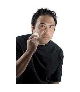 Polvo Incoloro Quitabrillos FX Maquillaje Efectos Especiales