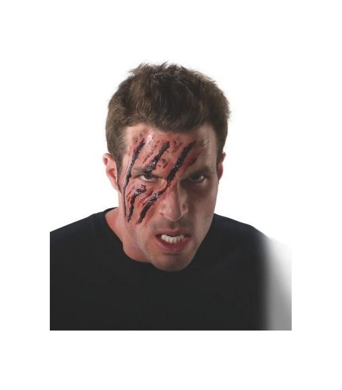 Sangre en Gel FX Maquillaje Efectos Especiales