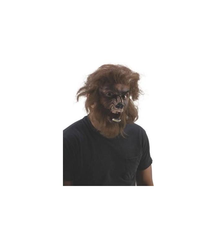Kit Lujo Hombre Lobo FX Maquillaje Efectos Especiales