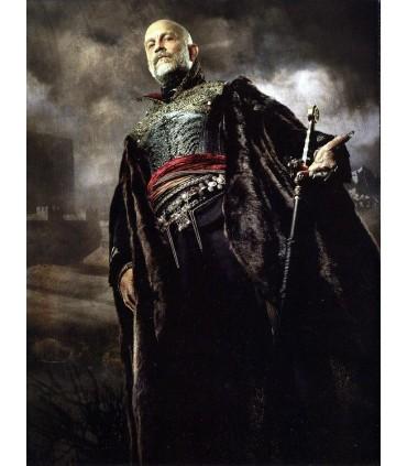 Espada del Rey Galbatorix, escala 1:1
