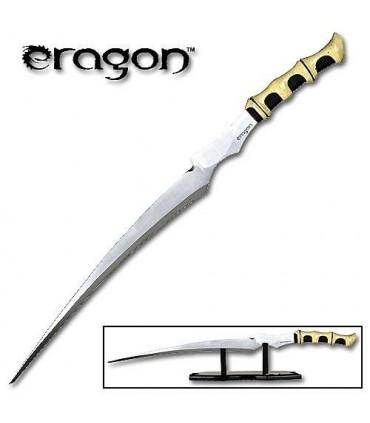 Espada de Arya, escala 1:1