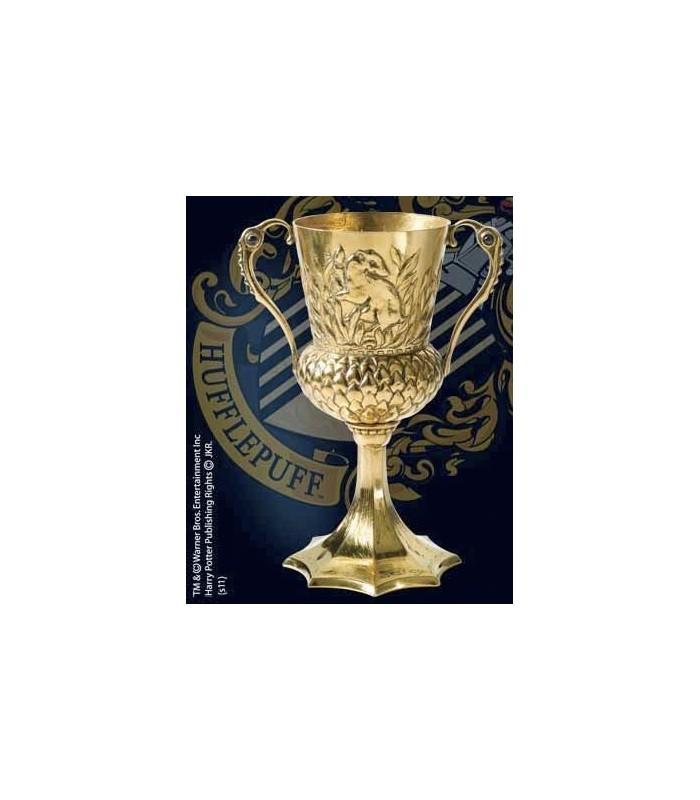 La Copa de Helga Hufflepuff Harry Potter