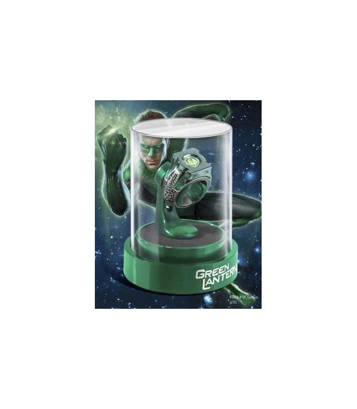 Anillo Linterna Verde - Green Lantern