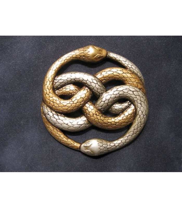 Auryn Bicolor Atreyu Replica La Historia Interminable