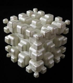 Cubo Super 8 Argus Réplica
