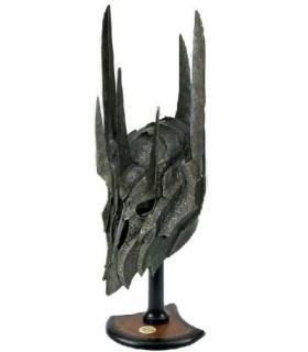 Casco (Yelmo) de Sauron