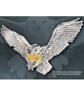 Broche Hedwig Harry Potter