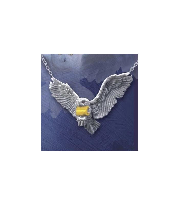Colgante Hedwig Harry Potter