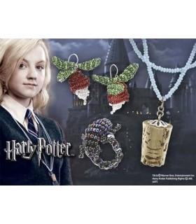 Set Joyas de fantasía de Luna Lovegood Harry Potter